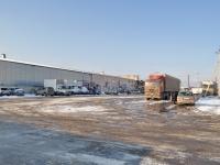 Verkhnyaya Pyshma, Ogneuporshchikov st, warehouse