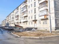 Верхняя Пышма, улица Мичурина, дом 2Б. многоквартирный дом