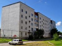 Верхняя Пышма, Мичурина ул, дом 3