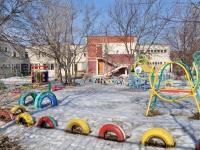 Верхняя Пышма, улица Феофанова, дом 2А. детский сад №6, Золотая рыбка