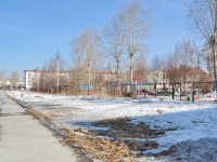 Verkhnyaya Pyshma, 幼儿园 №43, Дельфин, Feofanov st, 房屋 2Б