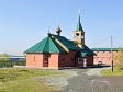 Religious building of Pervouralsk