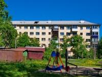 Первоуральск, проезд Корабельный, дом 3. многоквартирный дом