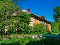Первоуральск, улица Мамина-Сибиряка, дом 10. многоквартирный дом