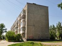 Первоуральск, улица Урицкого, дом 4. многоквартирный дом