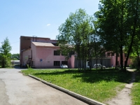 Первоуральск, Урицкого ул, дом 8