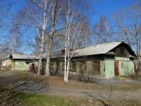 Первоуральск, улица Циолковского, дом 29. многоквартирный дом