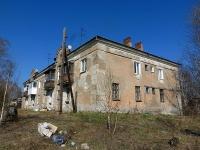 Первоуральск, улица Циолковского, дом 33. многоквартирный дом