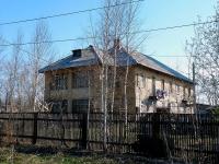 Первоуральск, Циолковского ул, дом 34
