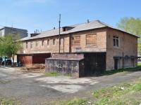 Первоуральск, улица Зои Космодемьянской, дом 16. многоквартирный дом