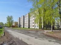 Первоуральск, улица Зои Космодемьянской, дом 19. многоквартирный дом