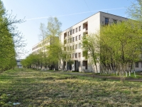 Pervouralsk, Sakko i Vantsetti st, house 17А. hostel