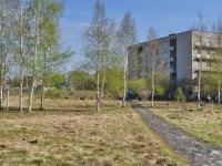 Pervouralsk, Sakko i Vantsetti st, 房屋 17. 公寓楼