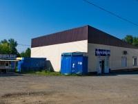 Первоуральск, улица Сакко и Ванцетти, дом 3А. магазин