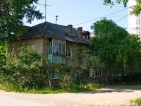 Первоуральск, улица Сакко и Ванцетти, дом 8. многоквартирный дом