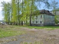 Первоуральск, улица Юбилейная, дом 2. многоквартирный дом