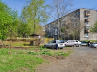 Pervouralsk, Yubileynaya st, house 3. Apartment house