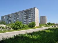 Первоуральск, Ильича проспект, дом 1В. многоквартирный дом