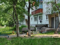 Pervouralsk, Il'icha ave, house 22. Apartment house