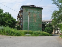 Pervouralsk, Il'icha ave, house 24А. Apartment house
