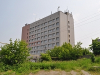 Pervouralsk, Il'icha ave, house 28. hotel