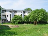 Первоуральск, Ильича проспект. строящееся здание