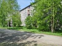 Pervouralsk, Vayner st, house 7А. Apartment house