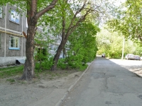 Pervouralsk, Vayner st, house 19. Apartment house