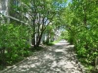 Pervouralsk, Vayner st, house 21А. Apartment house