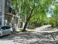 Первоуральск, улица Вайнера, дом 43. многоквартирный дом