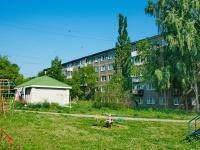 Первоуральск, улица Вайнера, дом 3. многоквартирный дом