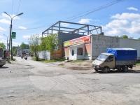 Первоуральск, улица Вайнера. магазин