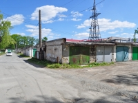 Pervouralsk, Vayner st, garage (parking)