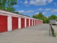 Первоуральск, улица Вайнера. гараж / автостоянка