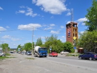 Первоуральск, улица Вайнера. хозяйственный корпус