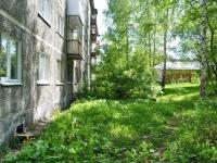 Первоуральск, улица Строителей, дом 6А. многоквартирный дом