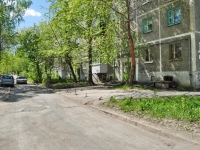 Pervouralsk, Stroiteley st, house 22. Apartment house