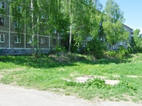 Pervouralsk, Stroiteley st, house 30А. Apartment house