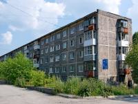 Первоуральск, Строителей ул, дом 28