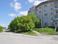 Первоуральск, Юности бульвар, дом 2. многоквартирный дом