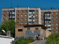 Первоуральск, Юности бульвар, дом 1. многоквартирный дом