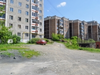 Pervouralsk, Beregovaya st, house 6. Apartment house