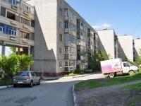 Первоуральск, улица Береговая, дом 10. многоквартирный дом