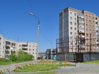 Pervouralsk, Beregovaya st, house 38. Apartment house