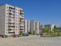 Pervouralsk, Beregovaya st, 房屋 60. 公寓楼