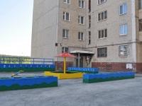 Первоуральск, улица Береговая, дом 82. многоквартирный дом