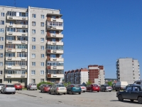 Pervouralsk, Beregovaya st, house 82. Apartment house