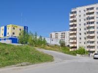 Pervouralsk, Beregovaya st, house 84А. Apartment house