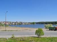 Pervouralsk, Нижний прудBeregovaya st, Нижний пруд