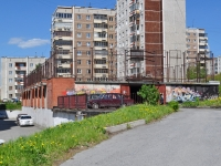 Pervouralsk, Beregovaya st, garage (parking)